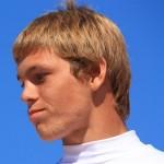 Рисунок профиля (Минаев Борис RUS-23)