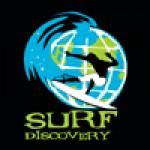 Рисунок профиля (SURF DISCOVERY школа серфинга)