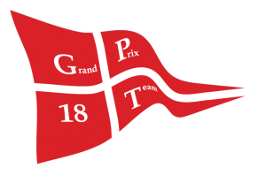 GP18 Team flag