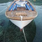 рыбацкая лодочка